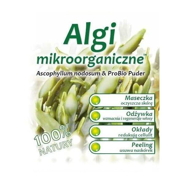 Algi mikroorganiczne 25g