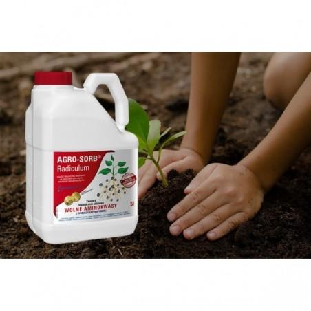Agro-Sorb-Radiculum-5l PROMOCJA