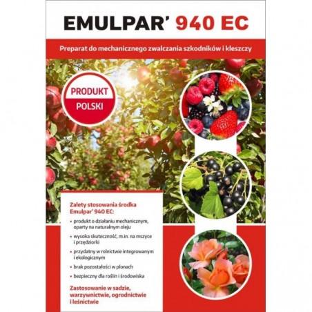 EMULPAR 940 EC 5 litrów PROMOCJA