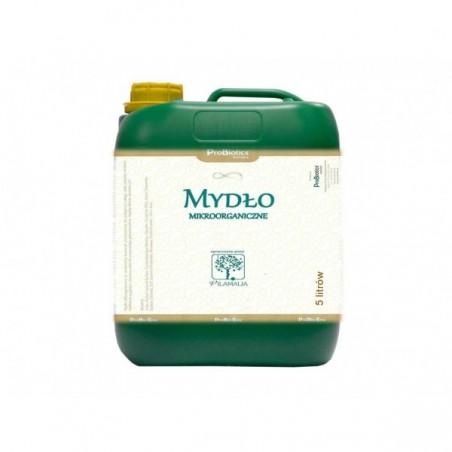 Mydło Mikroorganiczne w płynie 5litrow