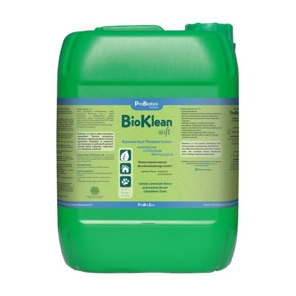 BioKlean Soft 10 litrów PROMOCJA
