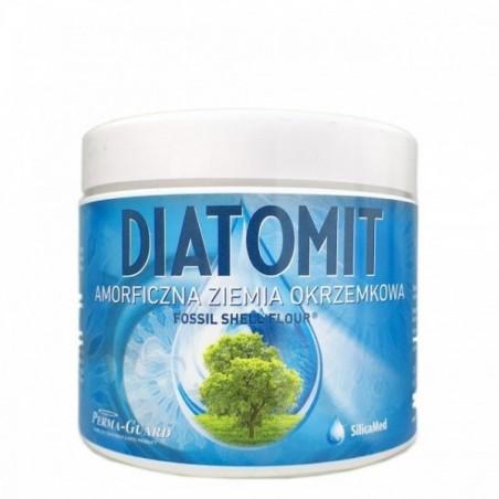 DIATOMIT 200 g - suplement diety