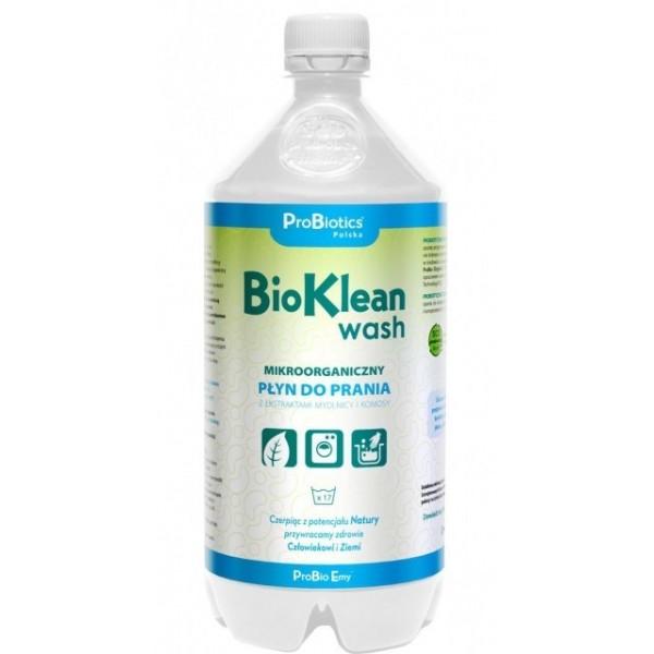 BioKlean Wash - 1itr PROMOCJA