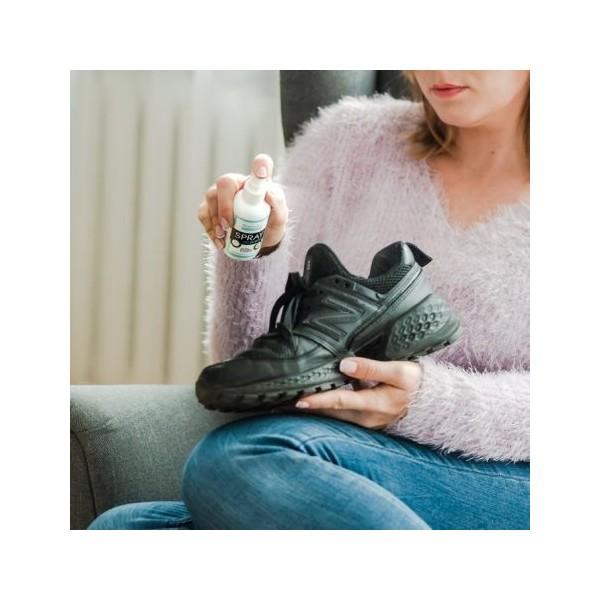 Spray do butów