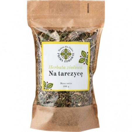 Herbatka ziołowa na tarczycę 100g