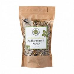 Herbatka ziołowa nadkwaśność i zgaga 100g