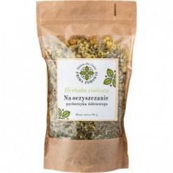 Herbatka ziołowa na oczyszczenie pęcherzyka żółciowego 90 g