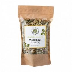 Herbatka ziołowa wspomaga trzustkę 70g