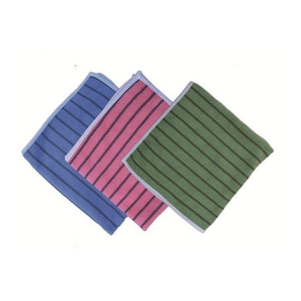 Antybakteryjny Multiczyścik Charcoal ACT 32x32cm