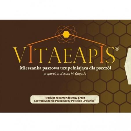 VITAEAPIS preparat dla pszczół PROMOCJA