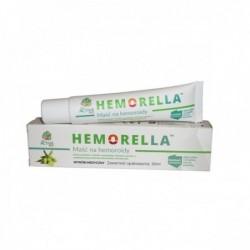 Hemorella - maść na hemoroidy PROMOCJA