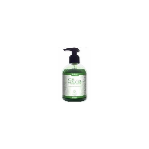 Mydło zielone w płynie 300 ml