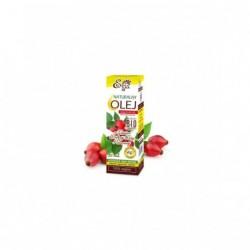 Olejek Etja  z Nasion Dzikiej Róży BIO 50 ml
