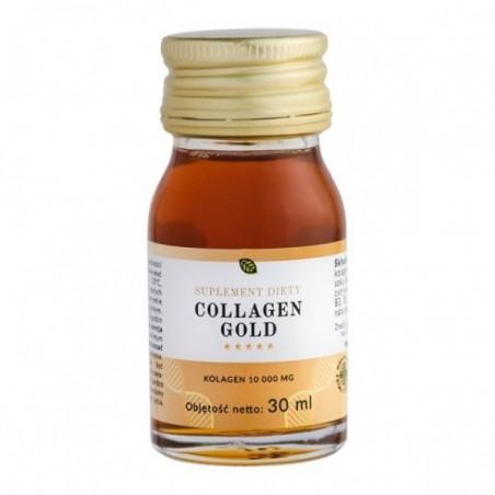 Collagen Gold (pakiet 15 szt)