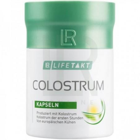 COLOSTRUM w tabletkach LR 60 szt