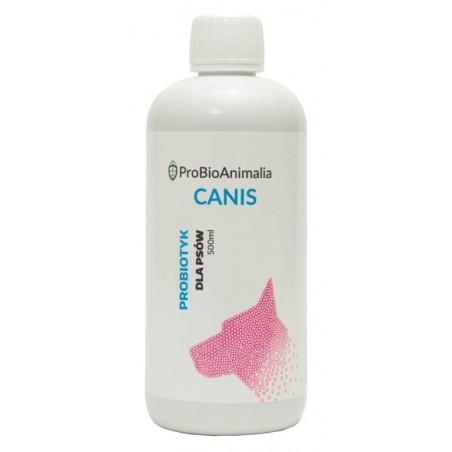 Probiotyk  dla psów Canis