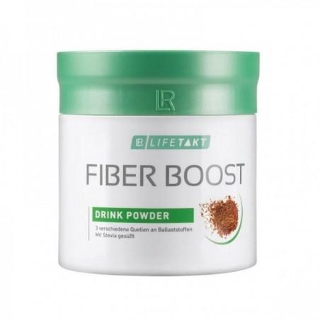 Fiber BOOST LR napój w proszku - błonnik + chrom 210 g