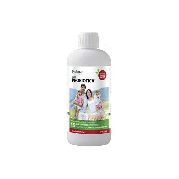 SCD ProBiotica™ -0,5 litr