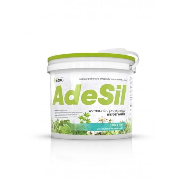 AdeSil sytmulator  wzrostu 1 kg Garden Line