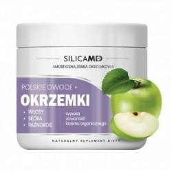 Okrzemki i owoce polskie 200gr