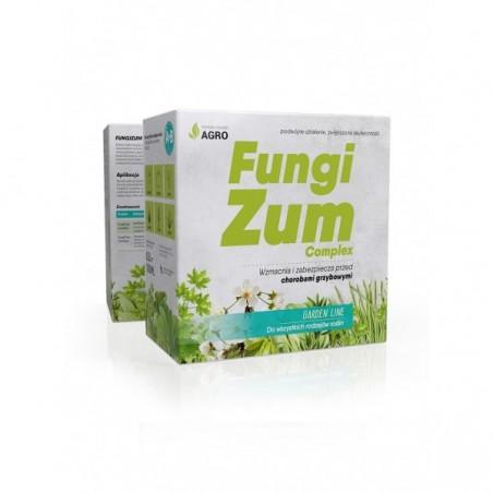 Szampon mikroorganiczny 350 ml