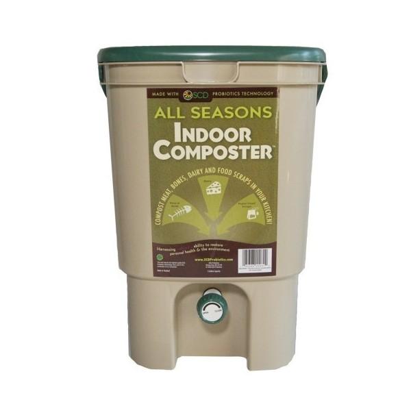 Kompostownik - pojemnik do kompostowania produktów PROMOCJA