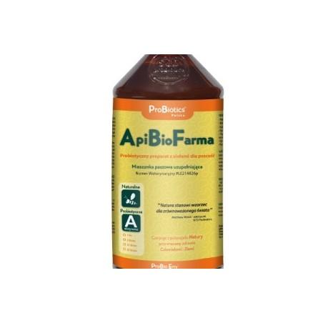 ZESTAW ApiBioFarma 1 litr 3 sztuki PROMOCJA