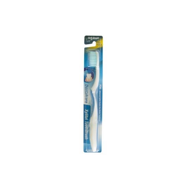 Szczoteczka do zębów z ksylitolem ACT