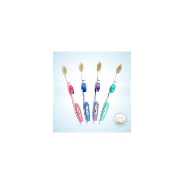 Szczoteczka do zębów ze srebrem ACT
