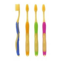 Szczoteczka do zębów ze złotem ACT
