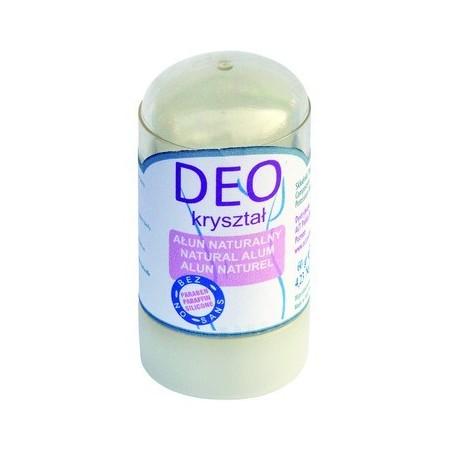 Deo kryształ ałun naturakny dezodorant  ACT