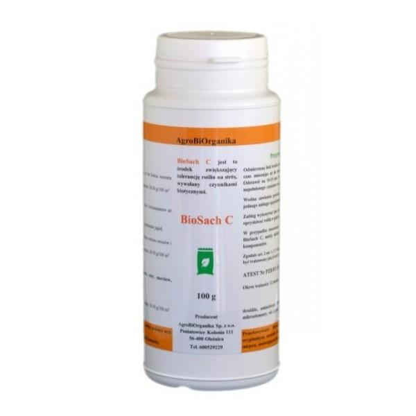 BioSach C 100gr produkt drożdżowy