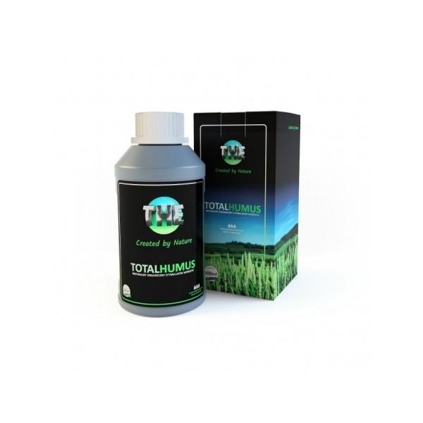 THE TOTALHUMUS skoncentrowane kwasy humusowe 0,5l