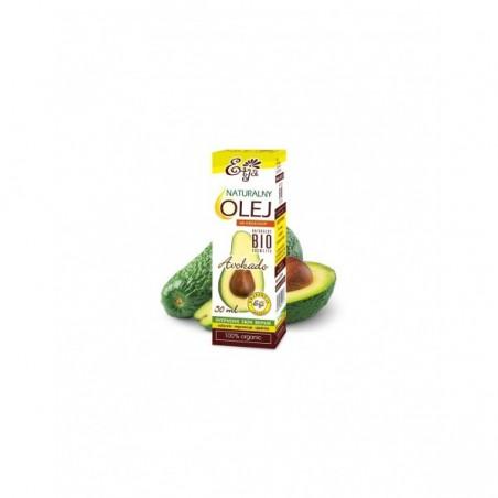 Olej Awokado BIO Etja 50 ml