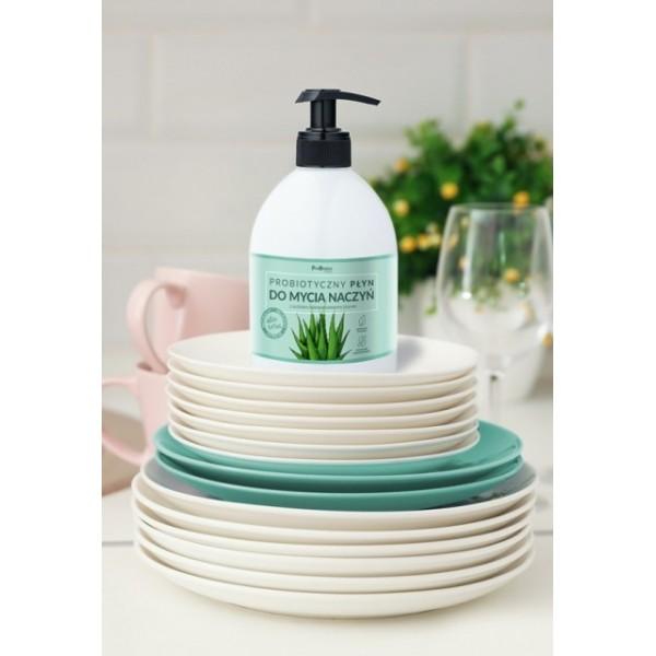 Probiotyczny płyn do mycia naczyń 500ml