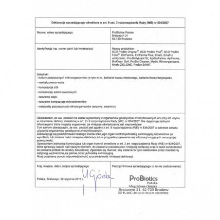 Bokashi ProBiotics™ 2 kg