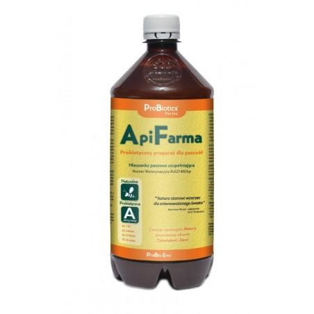 ApiFarma 1 litr 6 szt  PROMOCJA