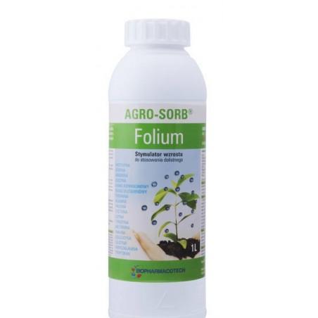 AGRO-SORB FOLIUM 1 L PROMOCJA