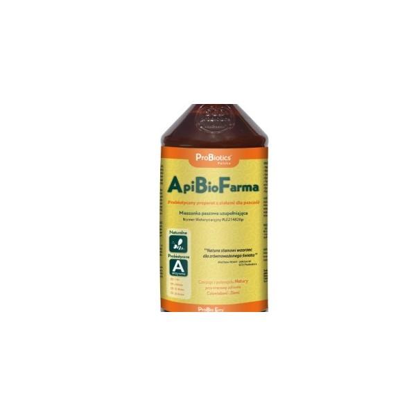 ApiBioFarma 0,2 l