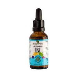 Witamina B complex  30 ml