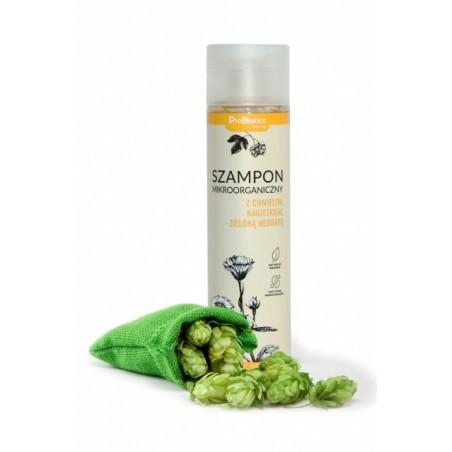 Herbatka ziołowa wsparcie szczelności jelit II 100g PROMOCJA