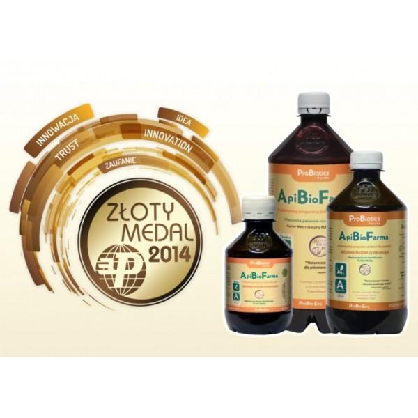 ApiBioFarma 0,5 litra PROMOCJA