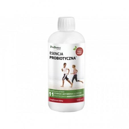 Esencja ProBiotyczna™ - 0,5 litra PROMOCJA!